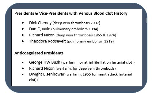 PresidentsClotHistory